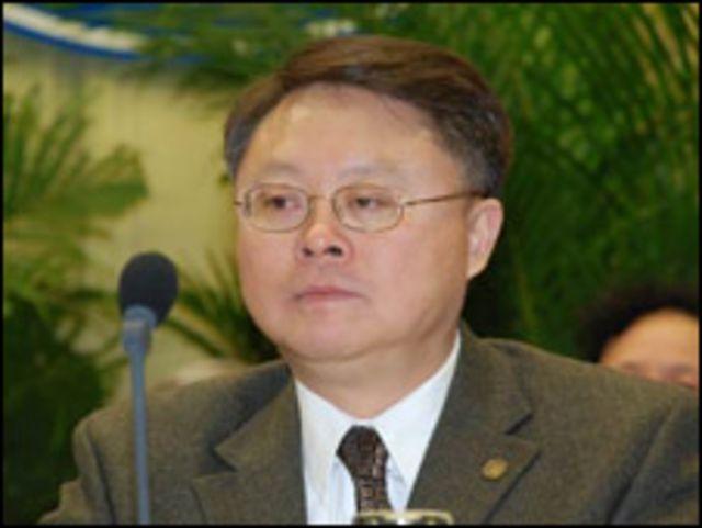 Ông Giang Cẩm Hằng