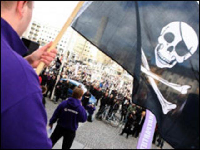 Nuevo juicio para Pirate Bay
