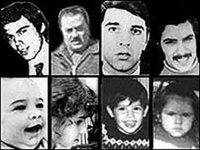 Desaparecidos uruguayos