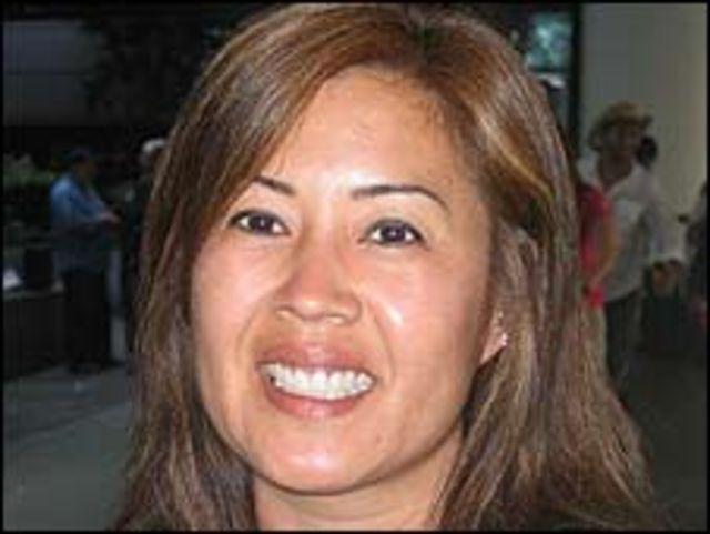 Michelle Izumoto