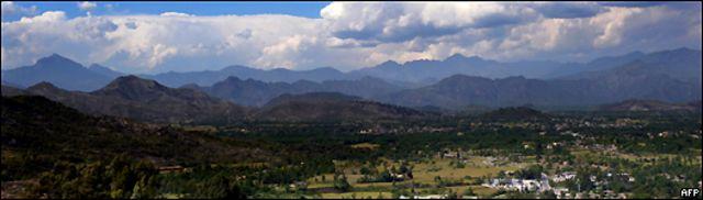 Valle de Swat
