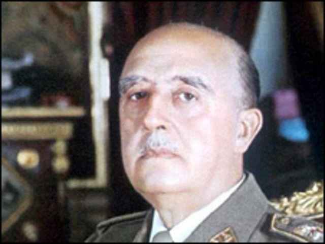 Franciso Franco