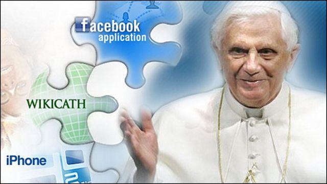 Portal del Vaticano Pope2You.Net