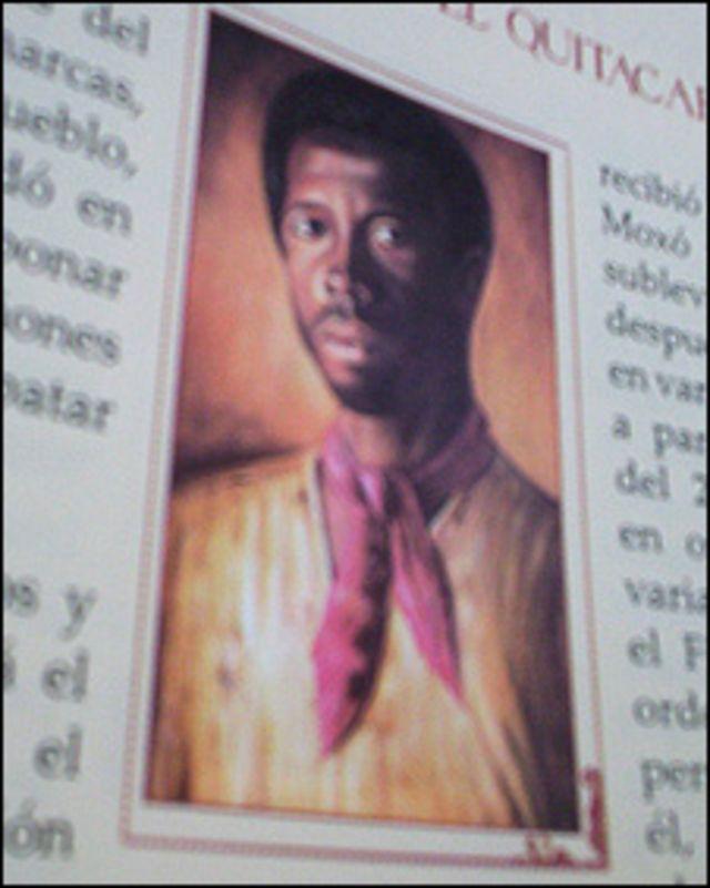 Francisco Ríos, cabecilla del levantamiento en Sucre