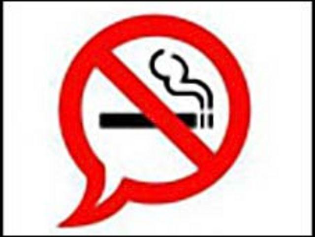 Campaña de la OMS contra el tabaco