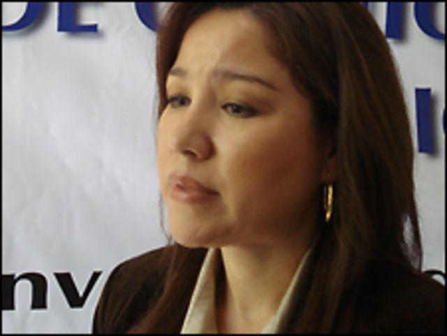 Jeannete Aguilar