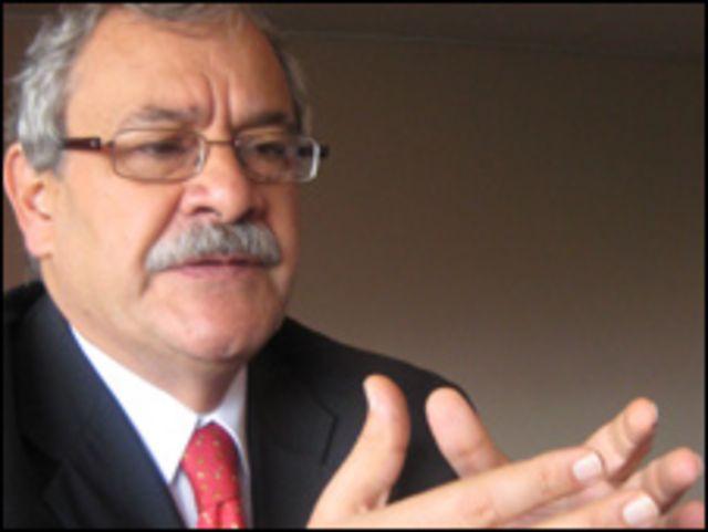 Eduardo Pizarro