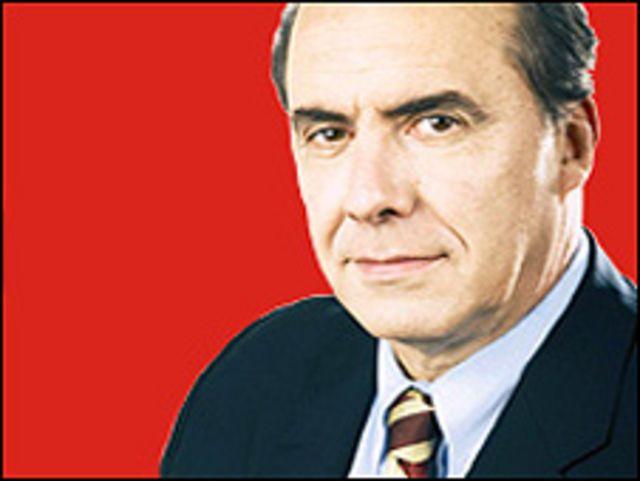 José Amorin (foto gentileza del sitio de José Amorin)