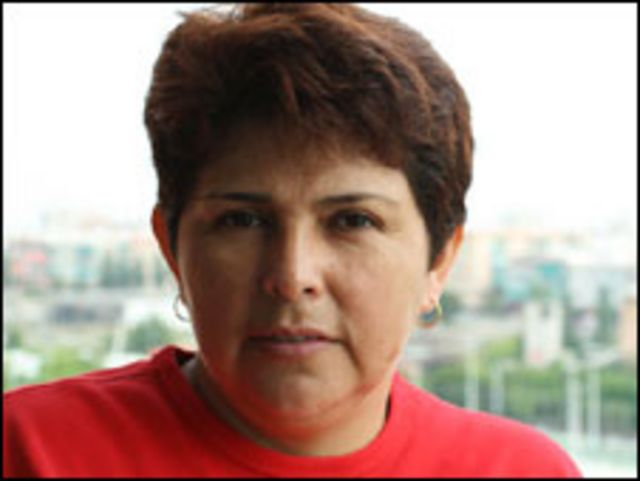 Amparo Roldán
