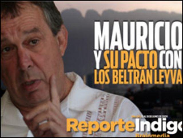 Portada Revista Índigo (Cortesía Revista Índigo)