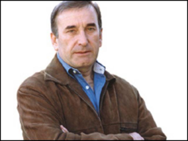 Luis Patti
