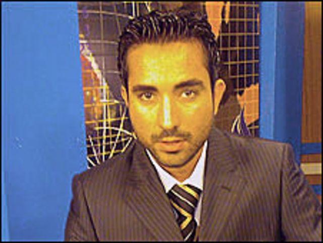 Ahmed Kasim