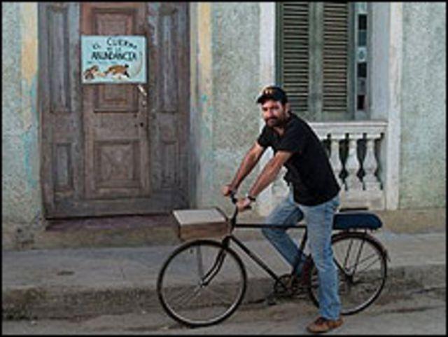 Película cubana El cuerno de la abundancia