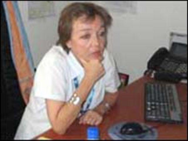 آنيت ريهرل