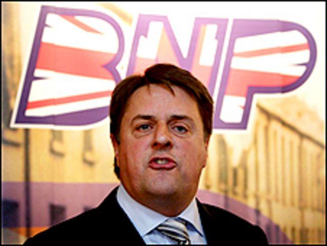 غريفين فاز في انتخابات البرلمان الاوروبي الشهر الماضي