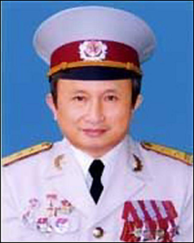 Ông Trần Anh Kim