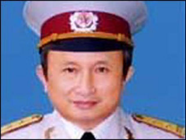 Ông Trần Anh Kim nói đã vi phạm pháp luật Việt Nam