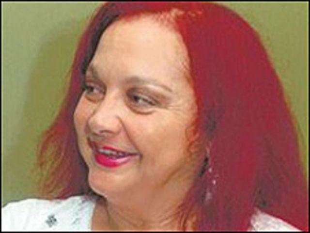 Aida Trujillo Ricart
