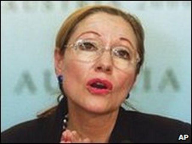بينيتا فيريرو فالدنر