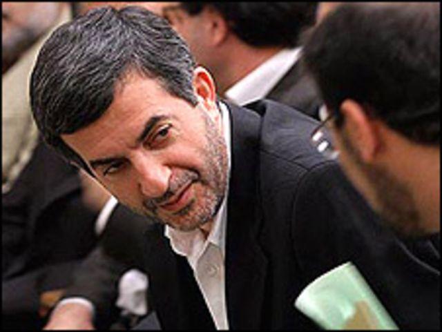 تغییرات با انتصاب اسفندیار رحیم مشایی از سوی آقای احمدی نژاد و  سپس دستور عزل او توسط آیت الله خامنه ای آغاز شد