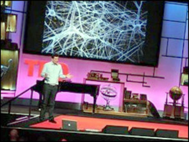 Conferencia TED Global