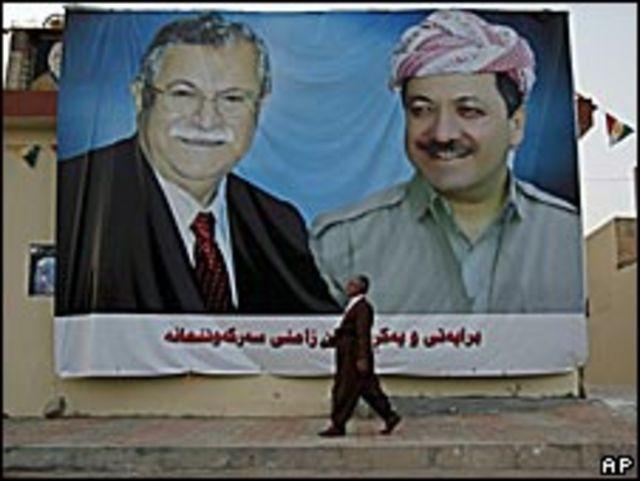 التحالف الكوردستاني