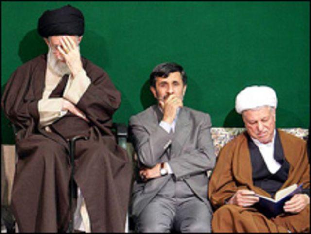 گمانه زنی ها درباره آینده سیاسی آقای رفسنجانی طی هفته های اخیر افزایش یافته است