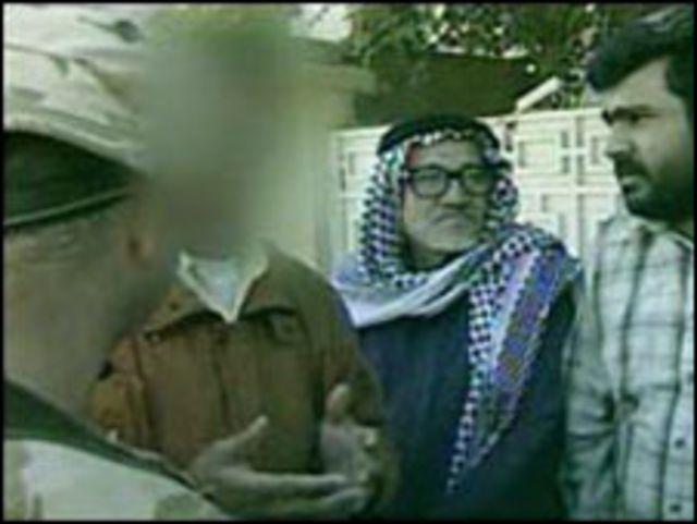 مترجمون عراقيون