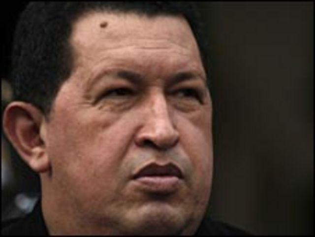 هوجو شافيز