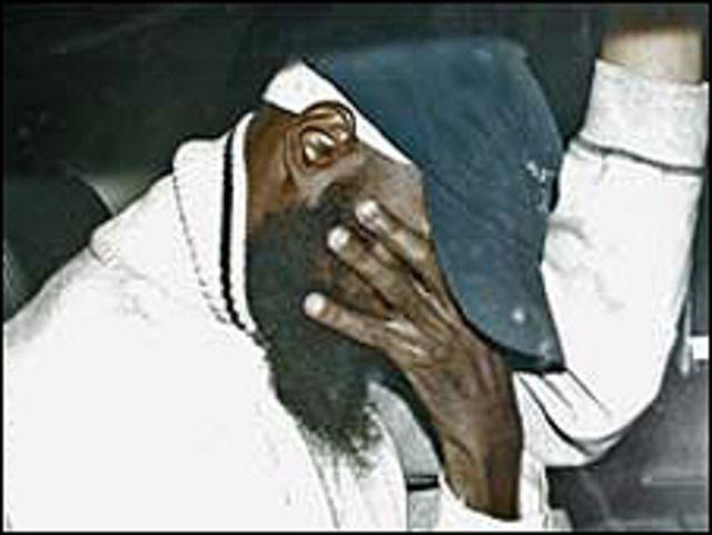 تحقق الشرطة البريطانية في ضلوع جهاز الاستخبارات MI5 في تعذيب بنيام محمد