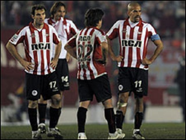 فريق ارجنتيني