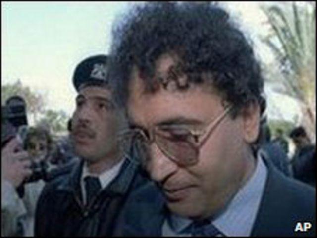 عبدالباسط المقرحي
