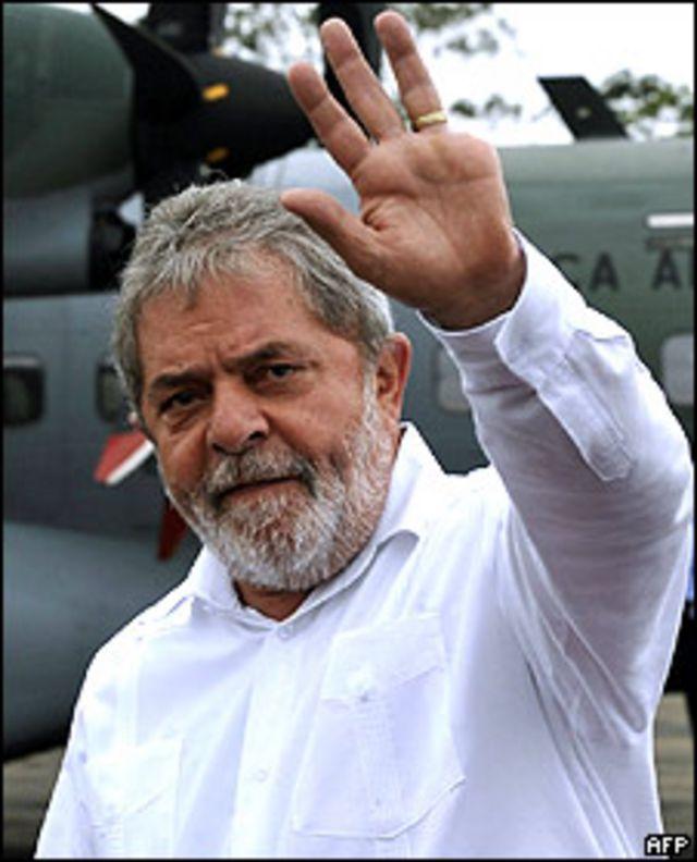 لويس ايناسيو لولا دا سيلفا