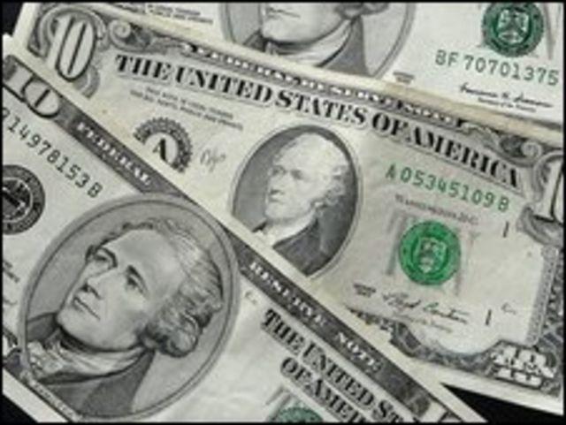 دولارات
