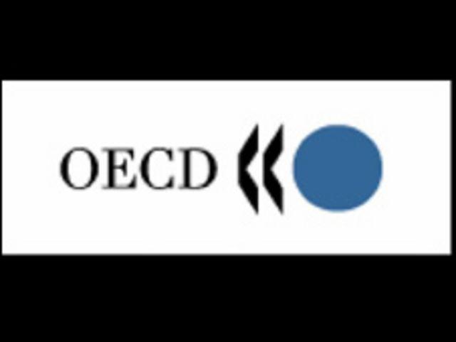منظمة التعاون والتنمية الاقتصادية