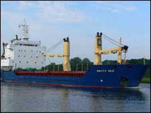 سفينة اركتيك سي