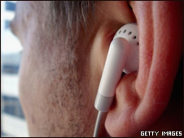 Las tierras raras también están presentes en los auriculares que se usamos cotidianamente.