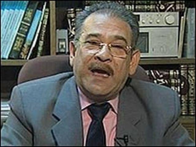 الكاتب المصري سيِّد القمني
