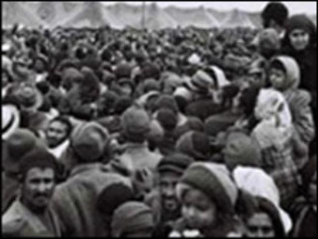 Депортация чеченцев, 1944 г.