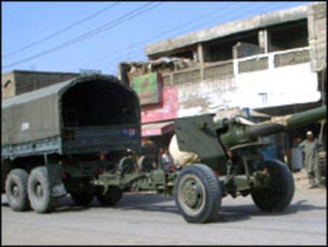 وزارت وايي د پوځي وسایطو اخيستو د افغان ځواکونو د مورال په لوړولو کې مرسته کړې ده.