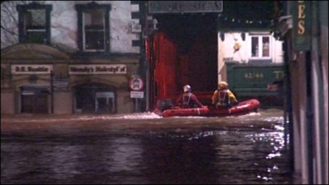 2007年洪災