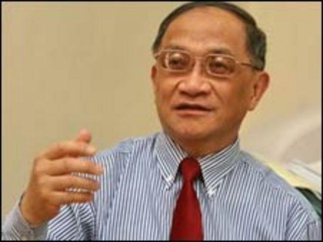 Kinh tế gia Lê Đăng Doanh