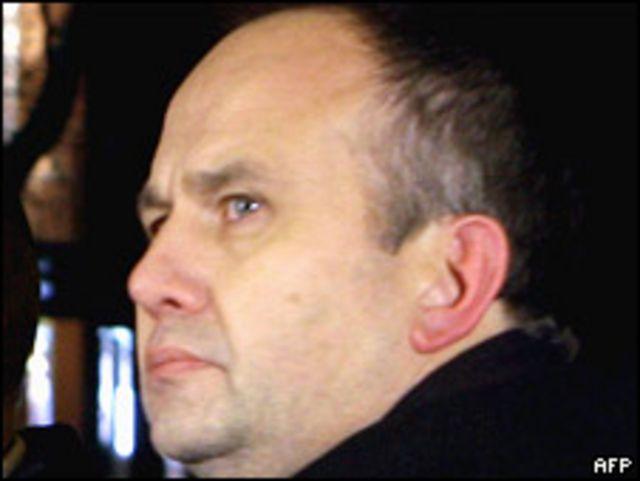 Пермский губернатор Олег Чиркунов