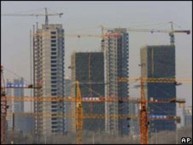 中國政府將建1千萬套保障房,以解決高房價導致的住房難問題,