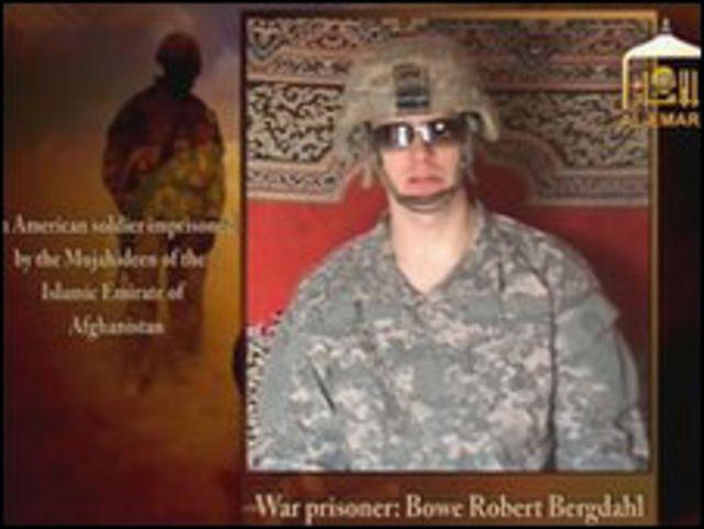الجندي الأمريكي باو روبرت بيرجدال