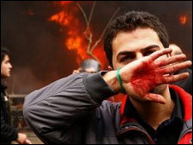 معارض ايراني