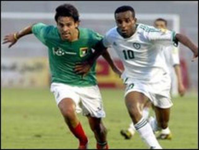 الدورة الاولى لالعاب التضامن الاسلامي في جدة
