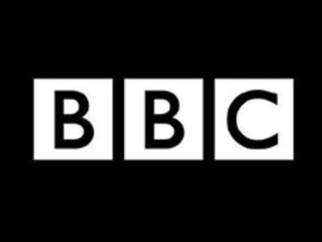 شعار بي بي سي