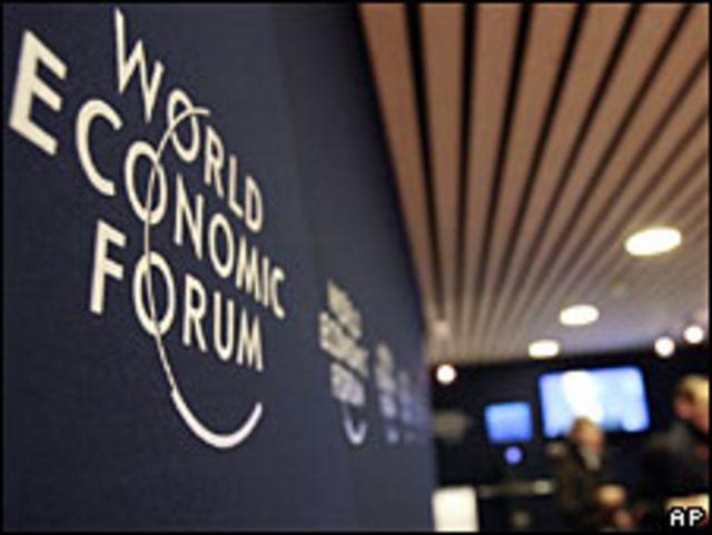 Foro Económico Mundial de Davos