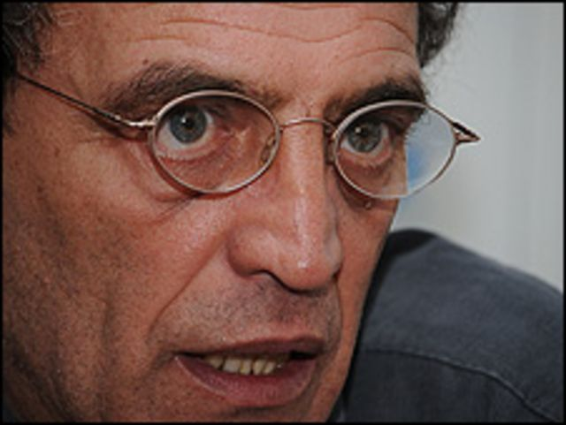 José Juan Ortiz,  representante de UNICEF en Cuba.